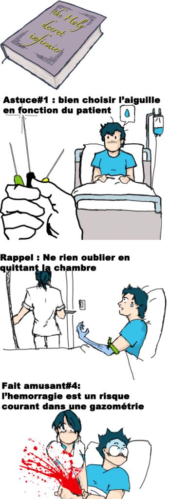 Pratiques infirmieres